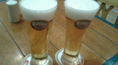 Photo of Beer Garden Tonilu Cervejaria at R. Sete De Setembro, 49, Itu 13300-150, Brazil