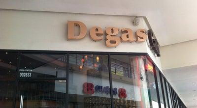 Photo of Coffee Shop Degas Café at Plaza Dorada, Tampico, Mexico