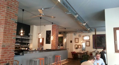 Photo of Cafe Zweiviertel at Hörleingasse 2, Würzburg 97070, Germany