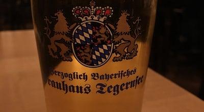 Photo of German Restaurant Fiedler und Fuchs at Vossstr. 15, Munich 81543, Germany