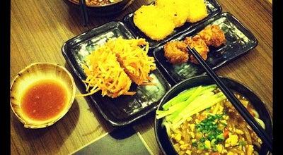 Photo of Japanese Restaurant Sanuki Udon at 28-1 Jalan Anggerik Vanilla Be31/be, Shah Alam 40460, Malaysia