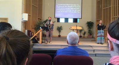 Photo of Church Grace Baptist Church at 2525 Eggert Rd, Tonawanda, NY 14150, United States