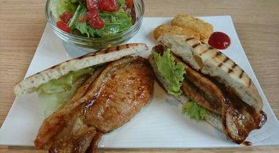 Photo of Italian Restaurant TRAGHETTO at 埼玉県秩父市宮側町18-7, 秩父市, Japan