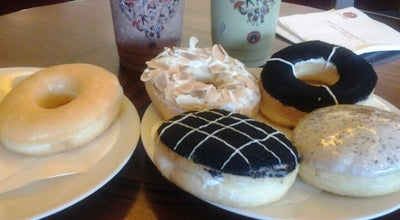 Photo of Donut Shop J.Co Donuts & Coffee at Giant Ekstra, Palembang, Indonesia