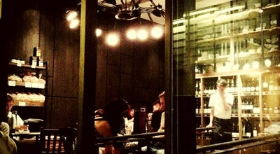 Photo of Cafe Classified: The Cheese Room at 108 Hollywood Rd, Central, Hong Kong