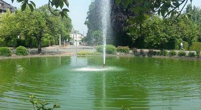 Photo of Park Parc privé Cointe at Parc Privé De Cointe, Liège 4000, Belgium
