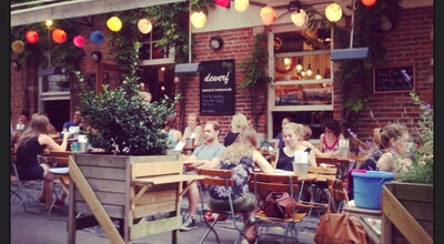Photo of Gastropub De Werf at Hogeschoolplein 5, Leuven 3000, Belgium