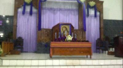 Photo of Church GMIT Ebenhaezer Oeba at Jl. Ahmad Yani 38, Oeba, Kota Kupang 85227, Indonesia