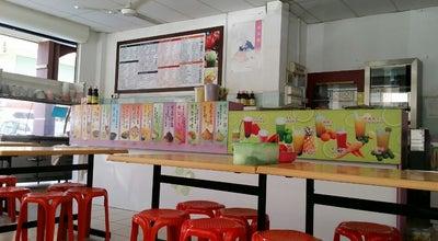 Photo of Chinese Restaurant Aunty Ang's Corner at Grand Plaza Putatan, Putatan 88200, Malaysia