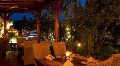 "Photo of Diner Rogner Restaurant ""Apollonia"" at Bulevardi ''deshmoret E Kombit'', Tirana 1001, Albania"
