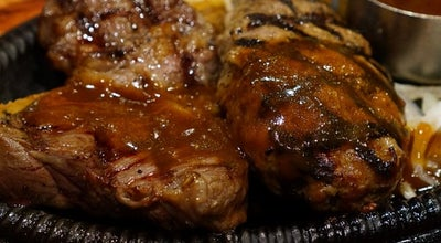 Photo of Steakhouse カウボーイ家族 八尾店 at 宮町1-10-27, 八尾市, Japan
