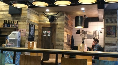 Photo of Burger Joint Rebro at 50 Лет Октября, 23, Кемерово, Russia