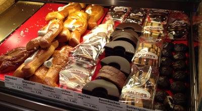 Photo of Bakery Malzers backstube at Germany