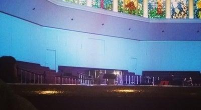 Photo of Church College Church of the Nazarene at 2020 E Sheridan St, Olathe, KS 66062, United States