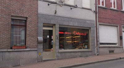 Photo of Bakery Bakkerij Deraedt at Ronse, Belgium