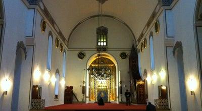 Photo of Mosque I. Murad Hüdavendigar Camii at I. Murat Cad., Bursa, Turkey