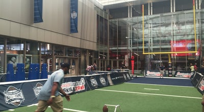 Photo of Athletics and Sports College Football Hall Of Fame at 250 Marietta St Nw, Atlanta, GA 30313, United States