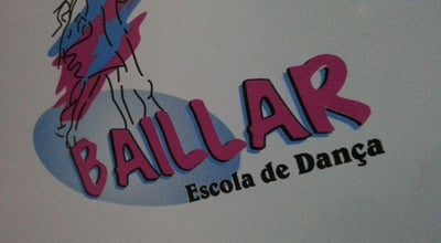 Photo of Music Venue Baillar Escola de Dança at R Dr. Carlos Chagas, Recife 50100-080, Brazil