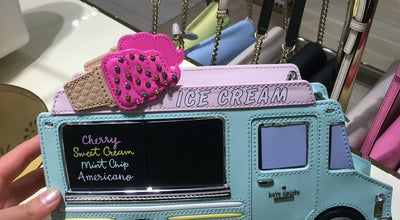 Photo of Women's Store Kate Spade New York at 220 Yonge St, Toronto, ON, Canada