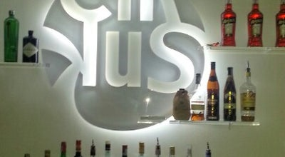 Photo of Cocktail Bar Cirkus at Via Enrico Fermi 271, Vicenza 36100, Italy