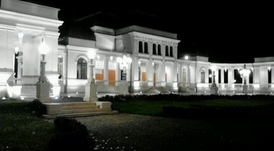 Photo of Art Gallery Casino Centru de Cultură Urbană at Parcul Central Simion Bărnuțiu, Cluj-Napoca, Romania