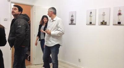 Photo of Art Gallery Photoconcept at Ул.проф.никола Михайлов 4, Sofia, Bulgaria