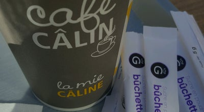 Photo of Bakery La Mie Câline at 19 Rue Marx Dormoy, Reims 51100, France