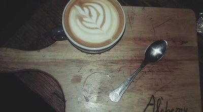 Photo of Coffee Shop Alchemy at Barrack St, Cork, Ireland