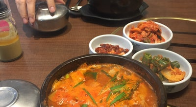 Photo of Korean Restaurant Bon Pi Yang (봉피양) at 분당구 분당수서로 501 13560, South Korea