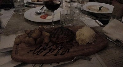 Photo of Italian Restaurant Due Pentole at Θεομήτορος 41, Alimos 174 55, Greece
