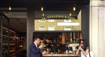 Photo of Cafe Carpo Knightsbridge at 7 Montpelier St, Knightsbridge SW7 1EX, United Kingdom