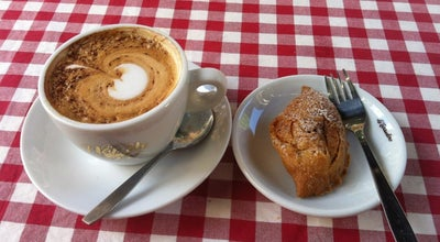 Photo of Coffee Shop Bar Italia at Prinsgatan 7, Göteborg 413 05, Sweden