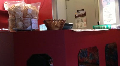Photo of Chinese Restaurant Kampo at Belgium