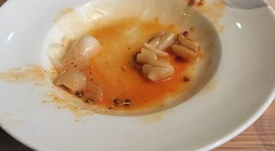 Photo of Spanish Restaurant Gloria, Casa de Comidas - Nacho Manzano at C. Cervantes, 24, Oviedo, Asturias 33004, Spain
