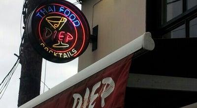 Photo of Thai Restaurant Diep Le Shaker at 55 Pembroke Ln, Dublin 2, Ireland