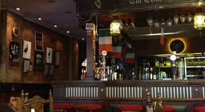 Photo of Pub The Temple Bar at Av. Las Heras 1822, Capital Federal, Argentina