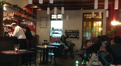 Photo of Italian Restaurant La Bruschetta at Urriola 688, Valparaíso 2370880, Chile