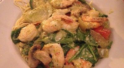 Photo of Italian Restaurant Lazzari Italian Oven at 2230 S Caraway Rd, Jonesboro, AR 72401, United States