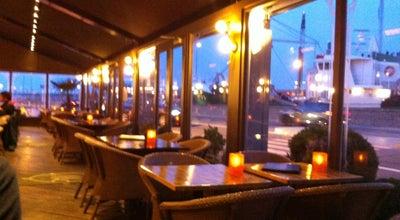 Photo of Restaurant 't Waterhuis at Vindictivelaan 35, Oostende 8400, Belgium