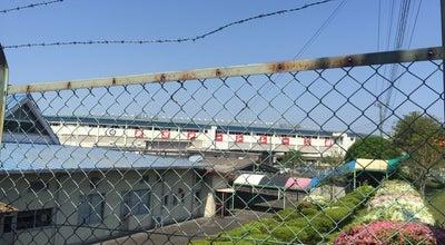 Photo of Racetrack 飯塚オートレース場 at 鯰田147, 飯塚市, Japan