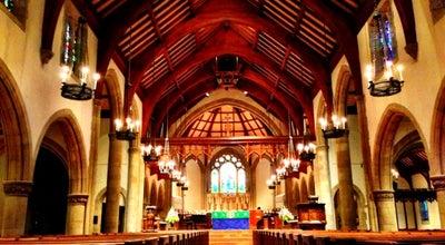 Photo of Church All Saints Episcopal Church at 132 N Euclid Ave, Pasadena, CA 91101, United States