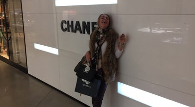Photo of Boutique CHANEL Boutique at 40 Boulevard Haussmann, Paris 75009, France