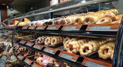 Photo of Donut Shop ミスタードーナツ ペリエ西千葉ショップ at 中央区春日2-24-4, 千葉市, Japan