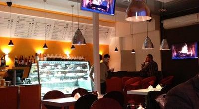 Photo of Cafe Cafeshion at Ул. Коммунистическая, 41/1, Сыктывкар 167000, Russia
