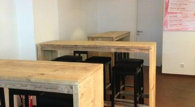 Photo of Cafe Kaffeepiraten at Hansaallee 113, Düsseldorf 40549, Germany