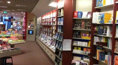 Photo of Bookstore Buchhaus Stern-Verlag at Friedrichstr. 24-26, Düsseldorf 40217, Germany