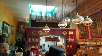 Photo of Coffee Shop Venus Rising at 124 S Main St, Butte, MT 59701, United States