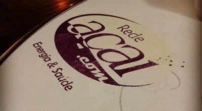 Photo of Dessert Shop Rede Açaí.com at Av. Edmeia Mattos Lazzarotti, Betim, Brazil