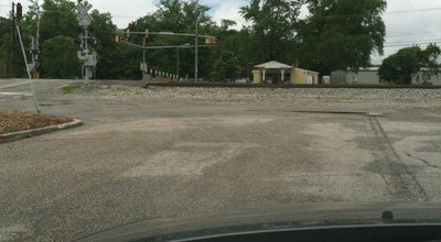 Photo of Historic Site Lee Hall Depot at 10 Elmhurst St, Newport News, VA 23603, United States