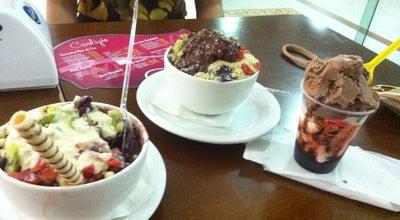 Photo of Ice Cream Shop Sorveteria Flor de Lis at Sousa, Brazil